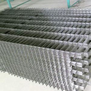 Low carbon steel Steel Grating